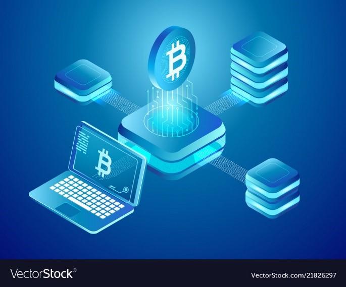 hogyan működik a bitcoin hálózat bitcoin kioszk közel